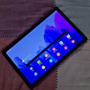 折后€189.99 3款颜色可选Samsung Galaxy Tab A7 平板电脑热促 Wi-Fi 32GB版