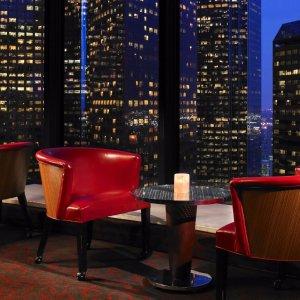 满$200 减$20Hotwire.com 感恩节洛杉矶市中心四星级酒店特惠