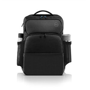 $39.99(原价$79.99)限今天:Dell Pro Backpack 15 背包 布局非常合理 老能装了