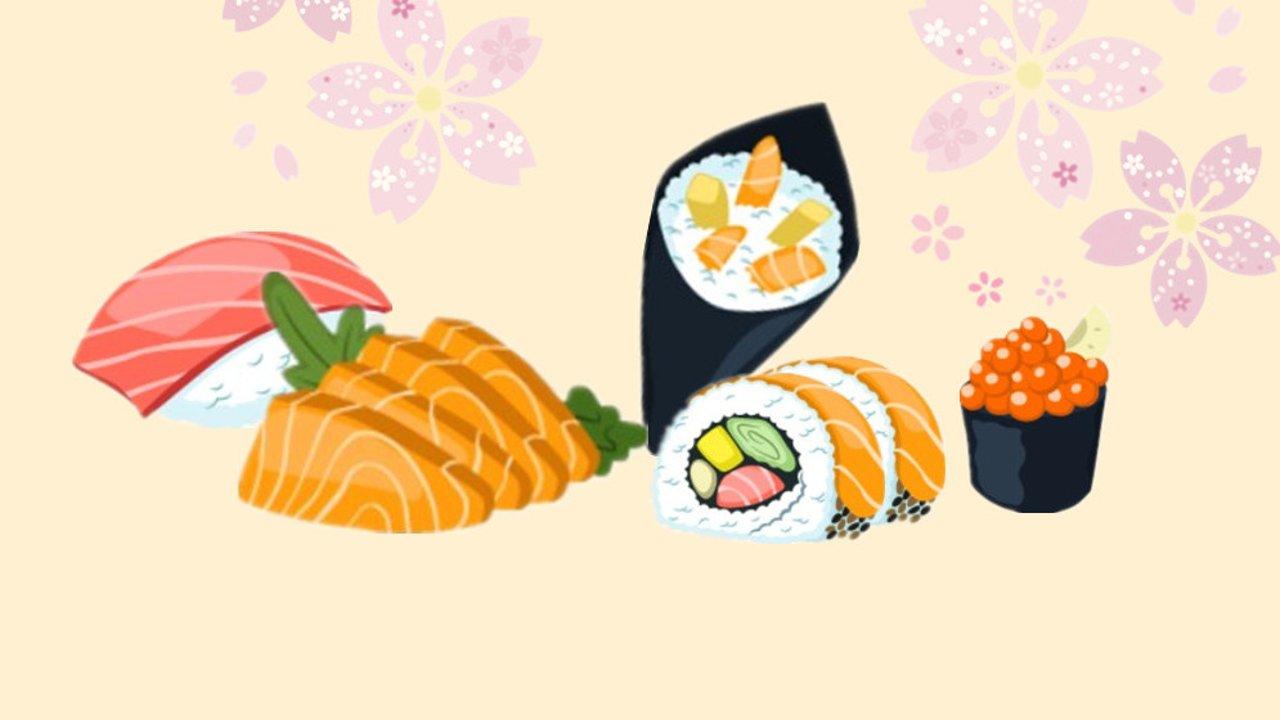 寿司刺身分不清?3分钟看懂日料菜单解救点餐尴尬症!鱼生千万条,会点第一条!