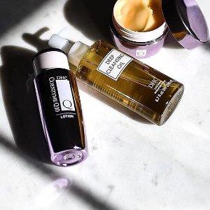 低至5折DHC官网畅销护肤品促销 收卸妆液、橄榄皂