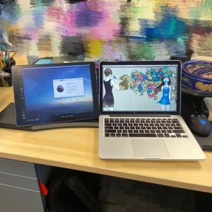我的 2015 MBP 有救啦(大雾)码农拯救世界, 老Mac强制开启 Sidecar iPad 分屏显示功能