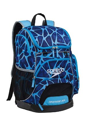 Speedo Large Teamster 双肩背包, 35L