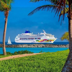 As Low As $1295-Night Caribbean Cruise from Orlando