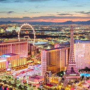 低至7.5折,拉斯每晚$25起凯撒娱乐酒店集团 拉斯维加斯、太浩湖、北加等多地酒店促销