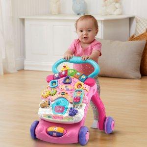 As Low As $5.99Select VTech Toys Sale @ Walmart