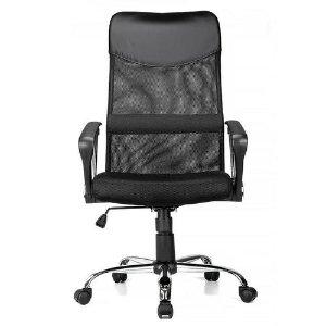 高椅背办公椅