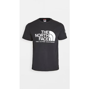 The North FaceAlpine Logo T恤
