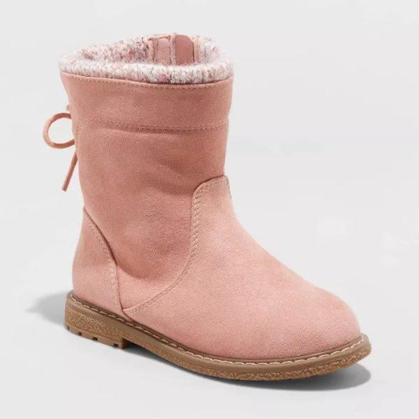 女小童靴子