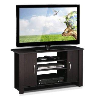 $39.49Furinno Econ 电视柜 适合42寸电视