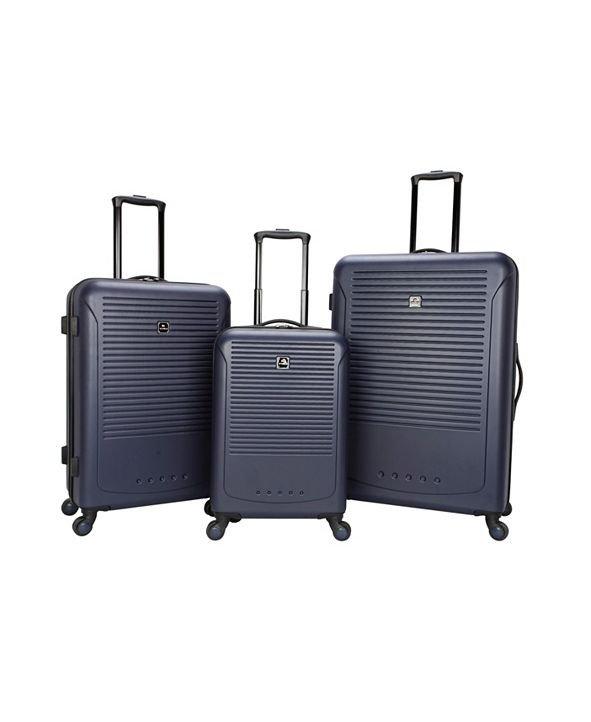 硬壳行李箱3件套