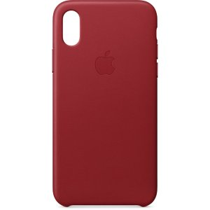 $24.50Apple iPhone X Leather Case