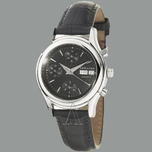 $499HAMILTON Men's Linwood Watch H18516731