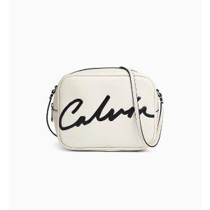 Calvin Klein Jeanslogo相机包