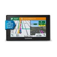 DriveSmart 51 LMT-S 车载GPS导航仪
