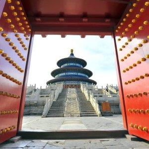$392起   暑期往返只要$490洛杉矶 - 北京 往返机票 海航超值优惠 好日期多