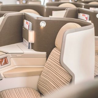 As low as  $1608Hainan Airlines Business Class Sale