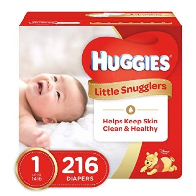 huggies little movers coupon code