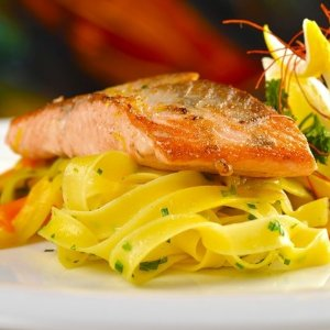法兰吃货必看 意大利餐厅2人餐低至4.5折