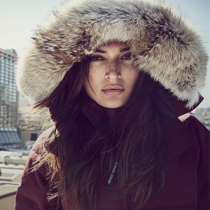 Up to 40% OffCanada Goose @ steep&cheap