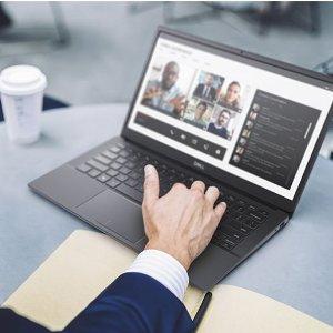 线上6.5折+额外8.5折Dell VOSTRO 5000/7000系列笔记本电脑闪促 宅家工作必备