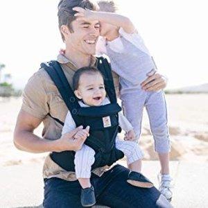 低至$89.95Ergobaby 婴儿背带特卖,收畅销款Original、Adapt、360