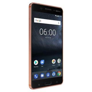 $149 (原价$229)Nokia 6 32GB 双卡智能手机