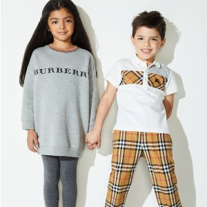 66e859a7aa9a Kids Burberry   Neiman Marcus Up to 51% Off - Dealmoon