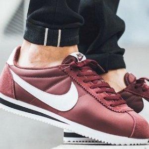 $66.99 (原价$99)Nike Cortez 经典阿甘鞋特卖 多色选