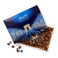 Lindt 巧克力礼盒