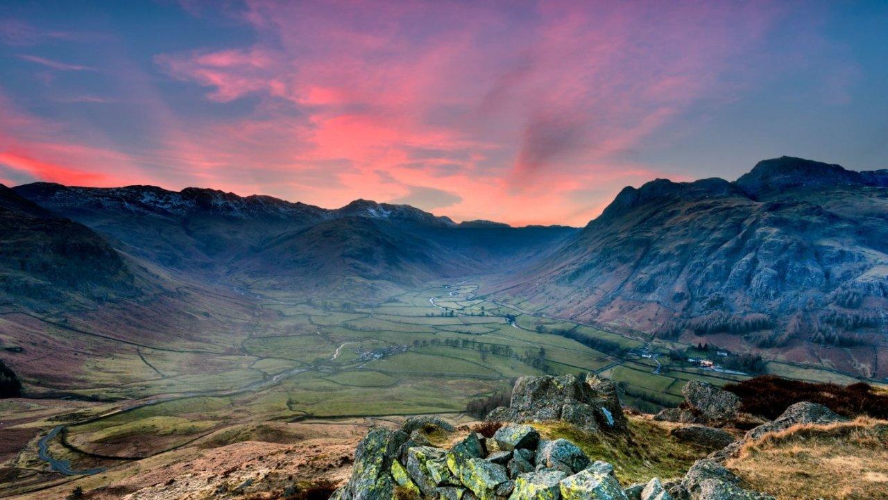英国湖区旅游攻略2021 | Lake District湖区景点/徒步路线/地图/交通/酒店住宿全指南!