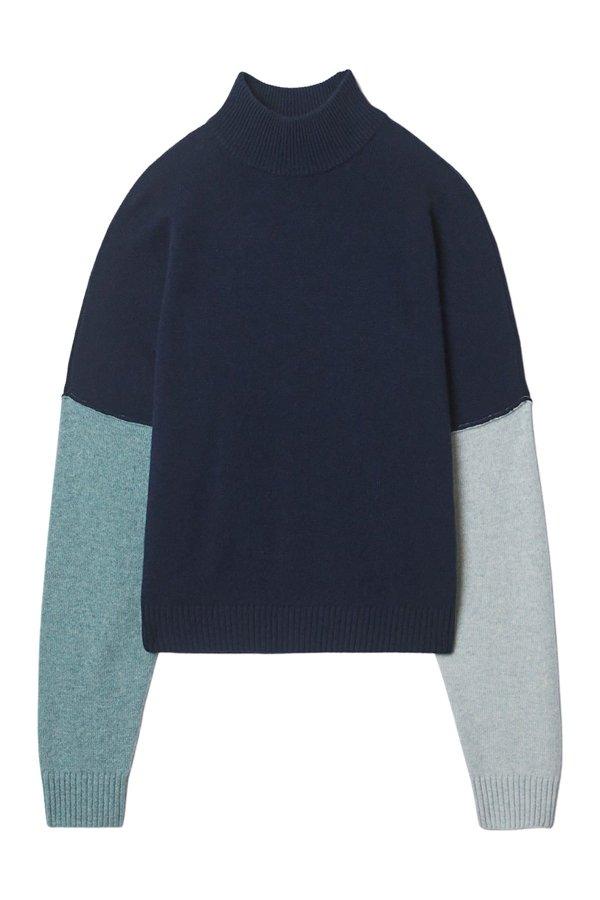 羊绒羊毛衫