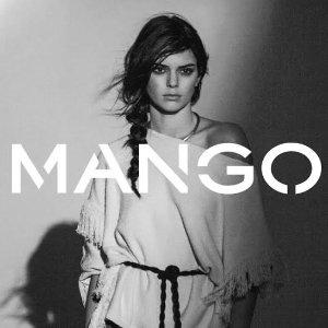 低至3折+全场额外8折最后一天:Mango 时尚美衣/美鞋/包包年中特卖会,收The Row平价款
