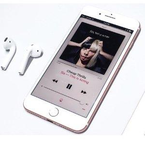 $391 (原价$499)超值备用机Apple苹果 iPhone7 多色多内存可选