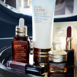 Up to 11-Piece GiftEstee Lauder ANR Products Sales