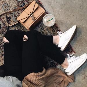 低至4折+包邮Skechers 时尚女鞋特惠 $36起