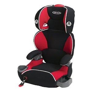 Affix 儿童安全座椅带Latch系统