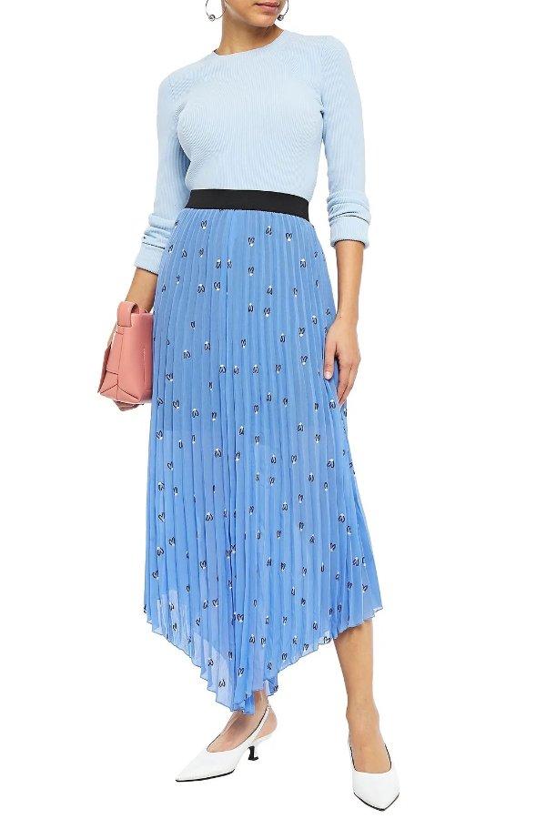 Jengo asymmetric 半身裙