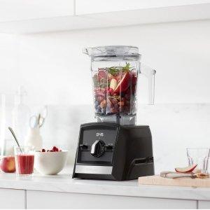 $299.99史低价:Vitamix A2300 顶级破壁食物料理机 黑色