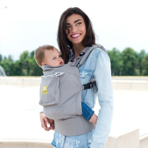 4折起 婴儿背带$39.99Best Buy 儿童用品限时促销 Tommee Tippee 婴儿奶瓶套装$59.99
