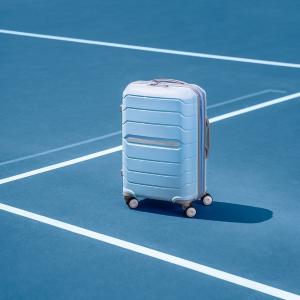 低至5折,额外8折Samsonite 精选行李箱促销
