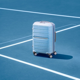 Up to 50% Off + Extra 20% OffSamsonite Luggage Sale