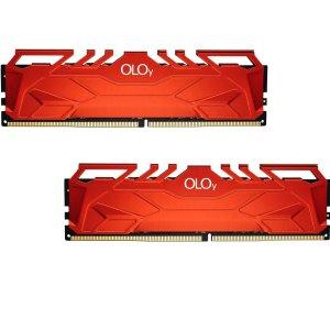 $99.99OLOy 32GB (2 x 16GB) DDR4 3200 C16 台式机内存