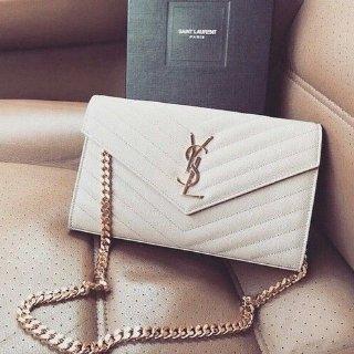 $29.99起 收实用饺子包Saint Laurent, Chloe, Longchamp 等精选美鞋,美包热卖