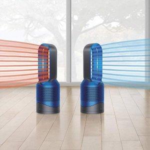 Dyson HP02 冷暖无叶风扇 可连WiFi 带HEPA滤网