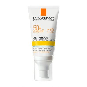 La Roche-Posay抗痘防晒霜SPF50+ 50ml