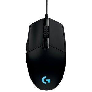 LogitechG203游戏鼠标