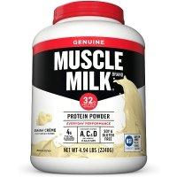 Muscle Milk 香蕉口味蛋白奶粉 4.94磅