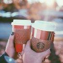 1个月免费星巴克咖啡星巴克再推自家环保杯 购买限量冬日杯得