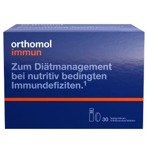 orthomol液体版 30天